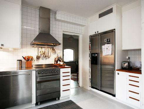 Redding, CA kitchen floor tile contractor